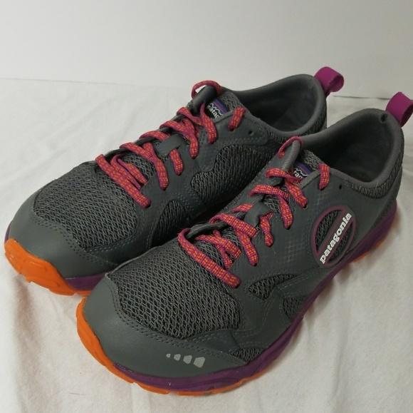 ec4cad8e3d1 PATAGONIA Size 9.5 -Athletic Shoes
