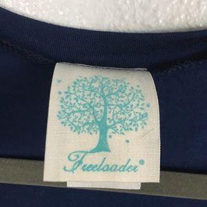 Modcloth Tops - Freeloader Long Tee