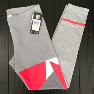 Under Armour Women's Heat Gear Studio Leggings