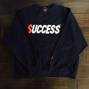 $uccess Money Sweater