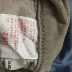 Ag Adriano Goldschmied Pants - Adriano Goldschmied, good used condition, Pants.