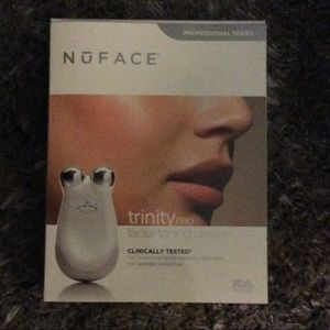 Other - NuFace  New Unused never open