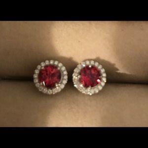 a7ec67e40 Tiffany & Co. Jewelry | Tiffany Soleste Earrings | Poshmark