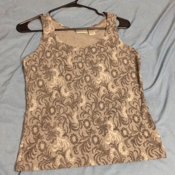 Chico's Tops - Chico's, Tank top.