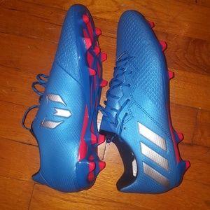 Adidas zapatos tacos de Messi poshmark 163