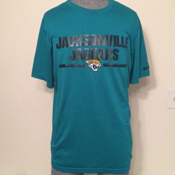 b7107e290 Jacksonville Jaguars NIKE NFL Men's Size L. M_5a2372ad56b2d6c714060918
