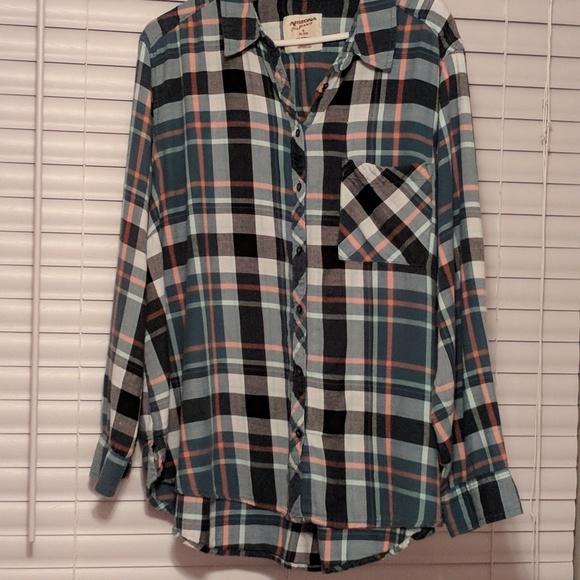 bd424822 jcpenney Tops   Shirt   Poshmark