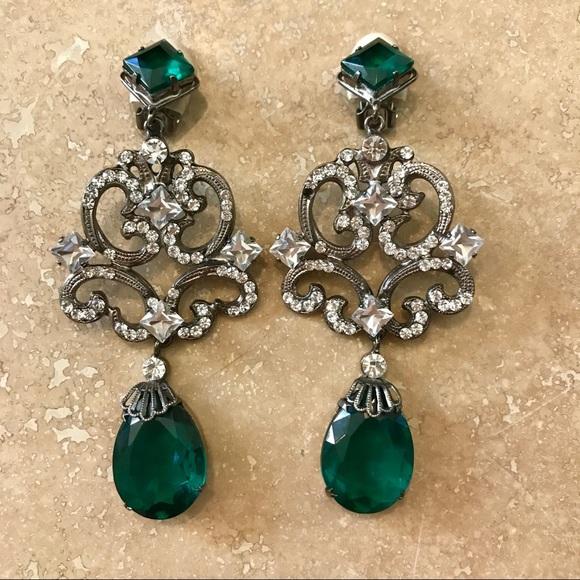 a9ec1360617486 Butler & Wilson Jewelry   Butler Wilson Uk One Of A Kind Vogue ...