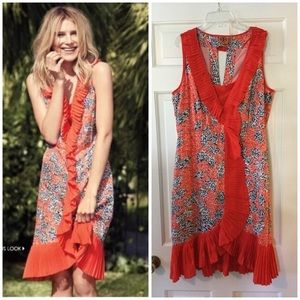 Tory Burch Janetta Dress 6