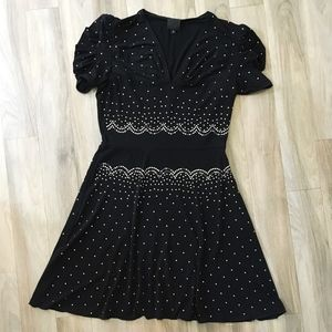 Anna Sui Party Dress
