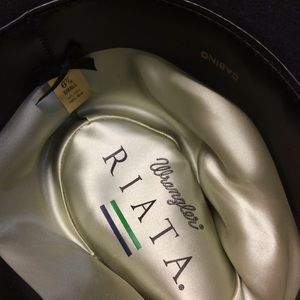 5cdadfad6fa Wrangler Accessories - WRANGLER RIATA CASINO WESTERN HAT
