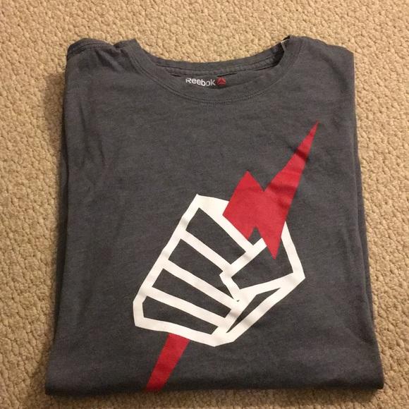 Reebok UFC Pride T-shirt 747cd9a13