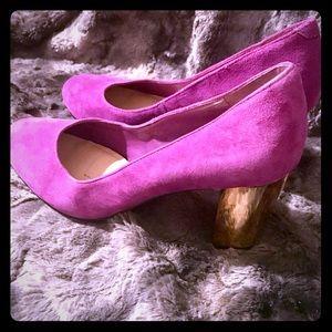 Dolce vita unique heels