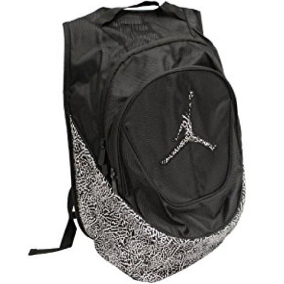41bc45d0b50 Air Jordan Bags   New Nike Graphite Backpack   Poshmark