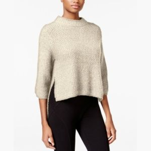 NEW High-Low Pullover Sweater