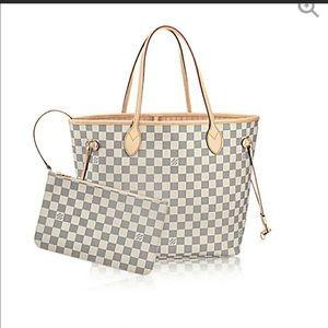 69e8bfe6f4bb Louis Vuitton Bags - ISO Louis Vuitton Ballerine Bag (any style)