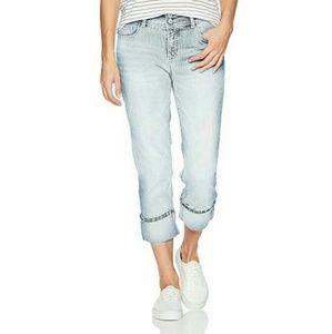 Angels Capri Jeans
