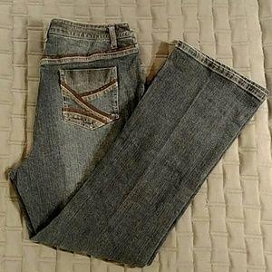 """Motto Jeans Size: 18W X *29"""" Inseam"""