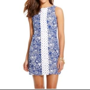 Lilly Pulitzer for Target upstream print dress