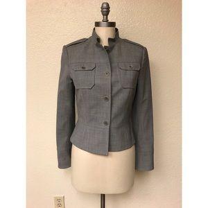 Theory Military Jacket