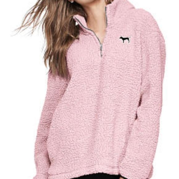 PINK Victoria's Secret Sweaters   Victorias Secret Pink ...