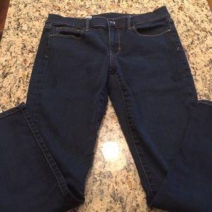 Jeans skinny Gap 1969