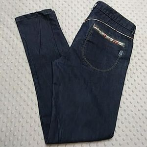 Guess Premium Size 31 Jeans Straight Leg