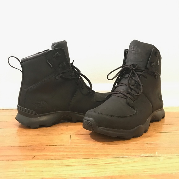 4fbcf924c North Face Hommes Men's Boots