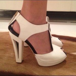 Fendi Vintage Heels