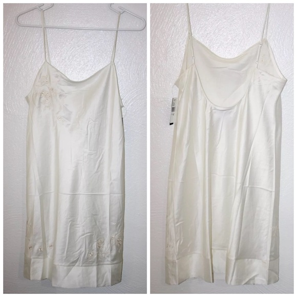 Natori Intimates & Sleepwear | Nwt Josie Private Luxuries Chemise ...
