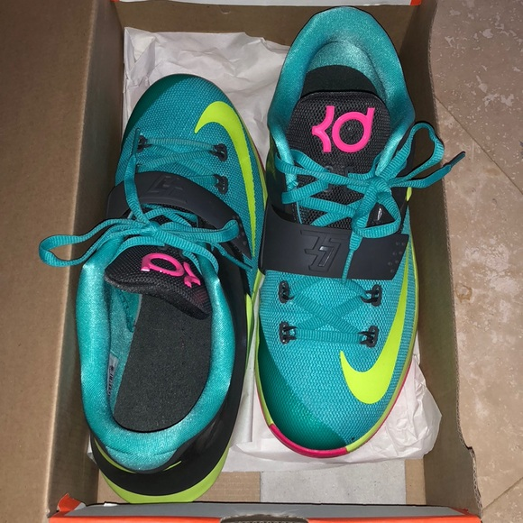 official photos cd441 13462 KD Kevin Durant VII 7