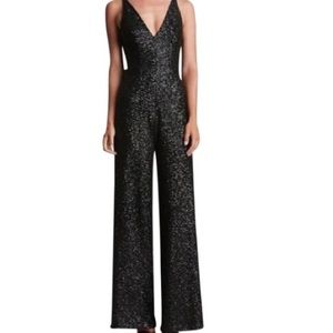 8caa4e62a5f5 Dress the Population Pants - Sequin Jumpsuit