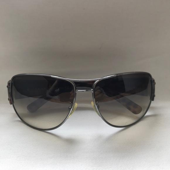 456c83c25fb Prada aviator style sunglasses. M 5a24242e4127d0bc1707b3bc. Other  Accessories ...