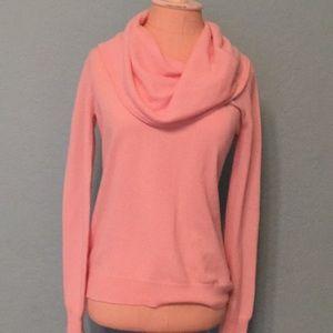 BCBGMAXAZRIA 100% Cashmere Sweater