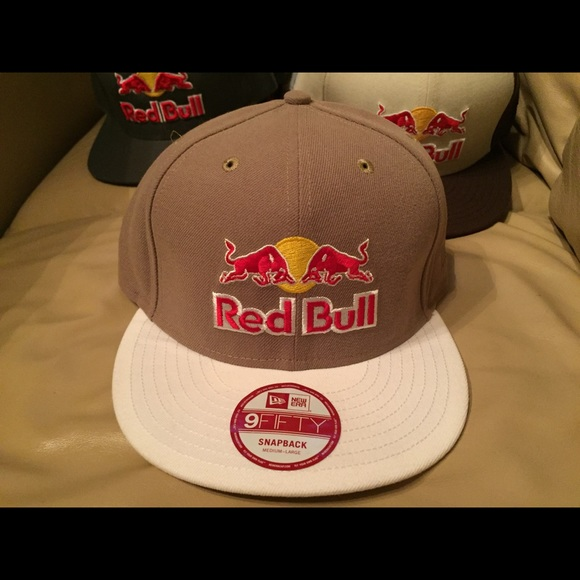 909c0082895f93 Accessories | Red Bull Athlete Only Snapback Hat Brand New | Poshmark