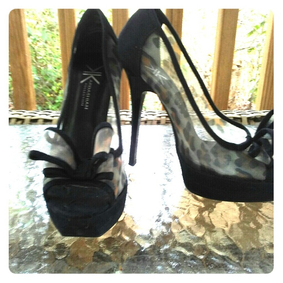 Kardashian Kollection Shoes Kim Kardashian Highheels Wth Kim