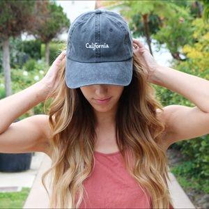Accessories - california hat