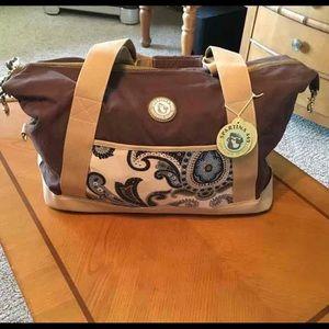 Spartina Duffel Bag