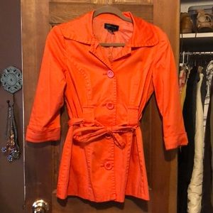 Jackets & Blazers - Spring/Fall Lightweight Jacket