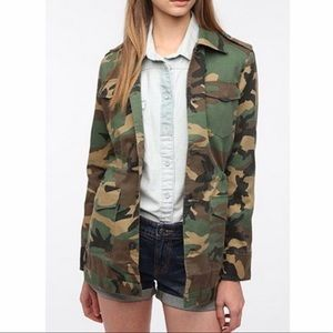 Urban Outfitters by Corpus Army jacket XS