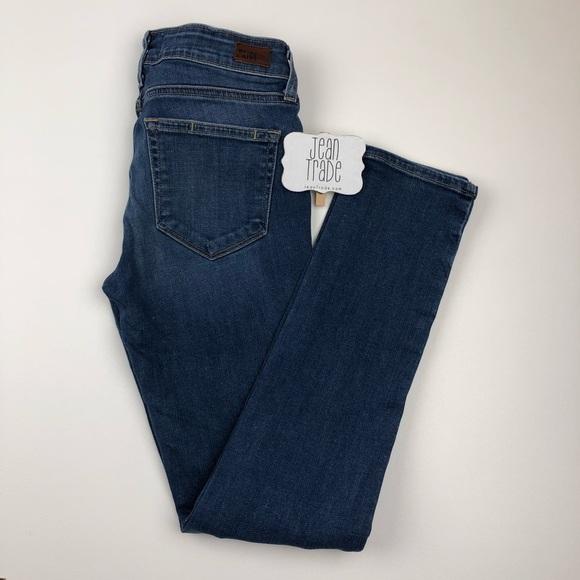 PAIGE Denim - PAIGE Peg Skinny Jean