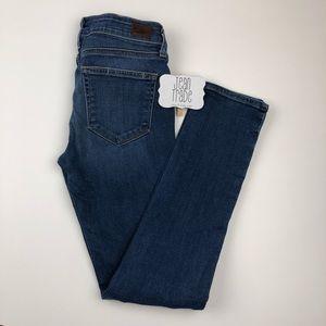 PAIGE Peg Skinny Jean