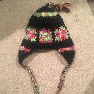 Billabong snow hat