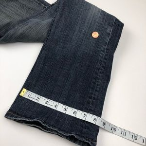 Kut from the Kloth Jeans - Kut from the kloth bootcut jean