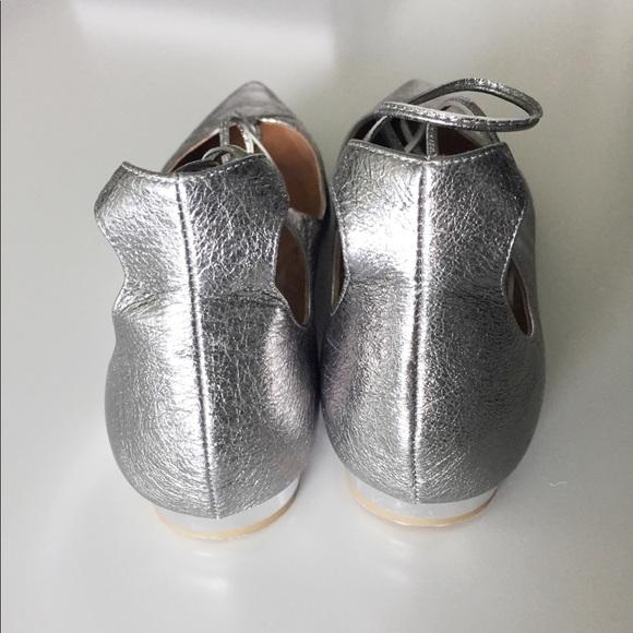 Aquazzura Shoes - Aquazurra flats