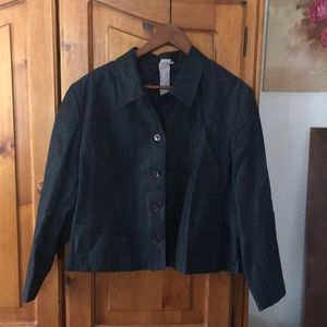 Vintage Oilily jacket.  With tags