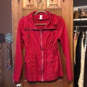 Jackets & Blazers - Lightweight Spring/Fall Jacket