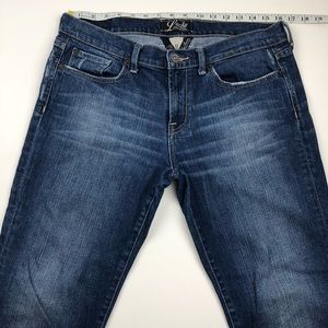 Lucky Brand Jeans - Lucky Brand Jeans Sweet n Low Crop Jean