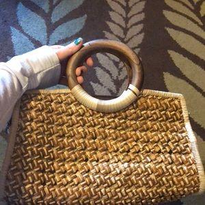 Handbags - Bamboo Bag