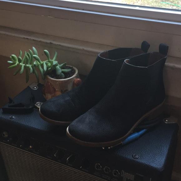 Lucky Brand Lknoahh Chelsea Boot
